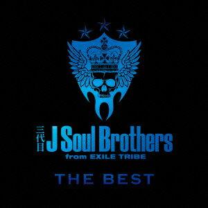 三代目 J Soul Brothers from EXILE TRIBE/THE BEST/BLUE IMPACT