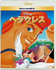 ヘラクレス MovieNEX ブルーレイ+DVDセット