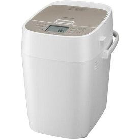 パナソニック Panasonic SD-MDX102-W(ホワイト) 1斤タイプ ホームベーカリー SDMDX102