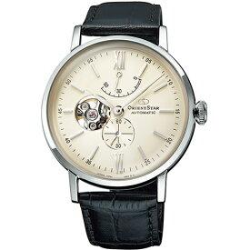 オリエント RK-AV0002S Orient Star クラシック セミスケルトン 機械式時計 (レディース)