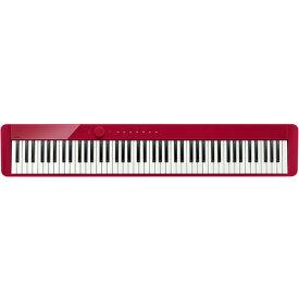 CASIO PX-S1000-RD(レッド) Privia(プリヴィア) デジタルピアノ 88鍵盤