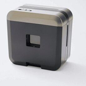 アコ・ブランズ・ジャパン GSHA25M-G(ゴールド&ブラック) マイクロカットシュレッダ