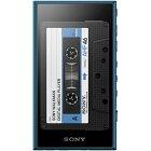 ソニー NW-A106-L(ブルー) ウォークマンAシリーズ 32GB