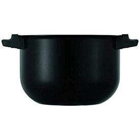 シャープ TJ-KN2B ヘルシオホットクック用内鍋 2.4L用 フッ素コート加工無し