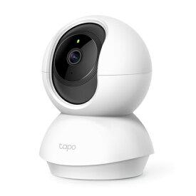 TP-Link Tapo C200/R パンチルト ネットワークWi-Fiカメラ