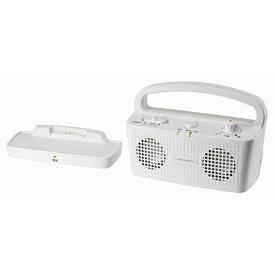 オーディオテクニカ AT-SP767XTV WH(ホワイト) SOUND ASSIST デジタルワイヤレススピーカーシステム