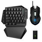 GameSir GameSir VX ワイヤレスゲーミングキーボード&マウスセット