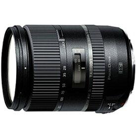 タムロン 28-300mmF3.5-6.3Di VC PZD ニコン用