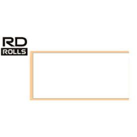 ブラザー RD-S08J2 RDロール 長尺紙テープ 90mm