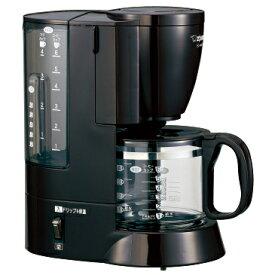 象印 EC-AK60-TD(ダークブラウン) コーヒーメーカー 約6杯分 珈琲通