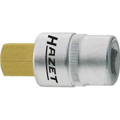 ハゼット 986-5 ヘキサゴンソケット(差込角12.7mm)