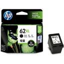 HP C2P05AA 純正 HP62XL インクカートリッジ ブラック 増量