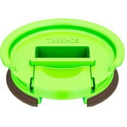 サーモス JDA-Lid(S)-G(グリーン) 真空断熱タンブラー用フタ