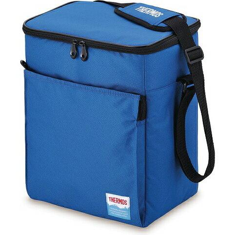 サーモス REF-015-BL(ブルー) ソフトクーラー 15L REF015BLひんやり 熱対策 アイス 冷感 保冷 冷却 熱中症 涼しい クール 冷気