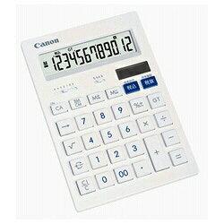 CANON HS-1201T デザイン電卓 12桁
