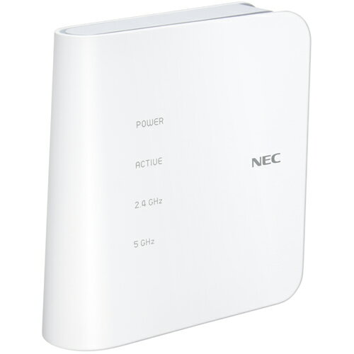 NEC PA-WF1200CR 無線LANルーター IEEE802.11ac/n/a/g/b