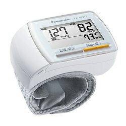 パナソニック EW-BW13-W(ホワイト) 手首式血圧計