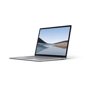 【長期保証付】マイクロソフト Surface Laptop 3(プラチナ) 15型 Ryzen 5 8GB/128GBモデル V4G-00018