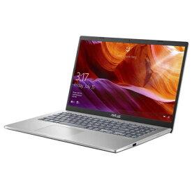 ASUS X545FA-BQ140T(トランスペアレントシルバー) 15.6型 Core i7/8GB/512GB