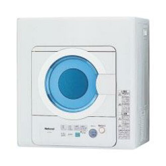 松下NH-D502P-W(白)衣服烘干机5.0kg除湿型