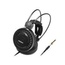 オーディオテクニカ ATH-AD500X エアーダイナミックヘッドホン