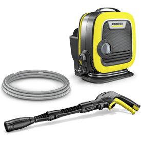 ケルヒャー K MINI 家庭用高圧洗浄機 50/60Hz対応 1.600-050.0