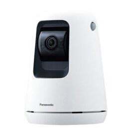 パナソニック KX-HBC200-W(ホワイト) スマ@ホーム スマートフォン接続対応 ベビーカメラ
