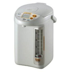 象印 CD-PB50-HA(グレー) マイコン沸とう電動給湯ポット 5.0L