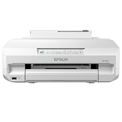 エプソン Colorio(カラリオ) EP-306 インクジェットプリンター A4対応
