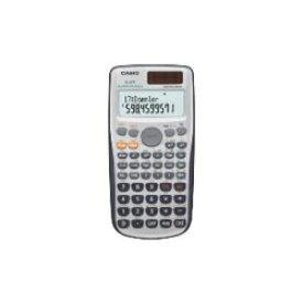 CASIO fx-72F 関数電卓 10桁 プログラム機能