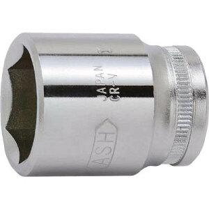 旭金属工業 VJR4240 6角ソケット12.7□×24mm