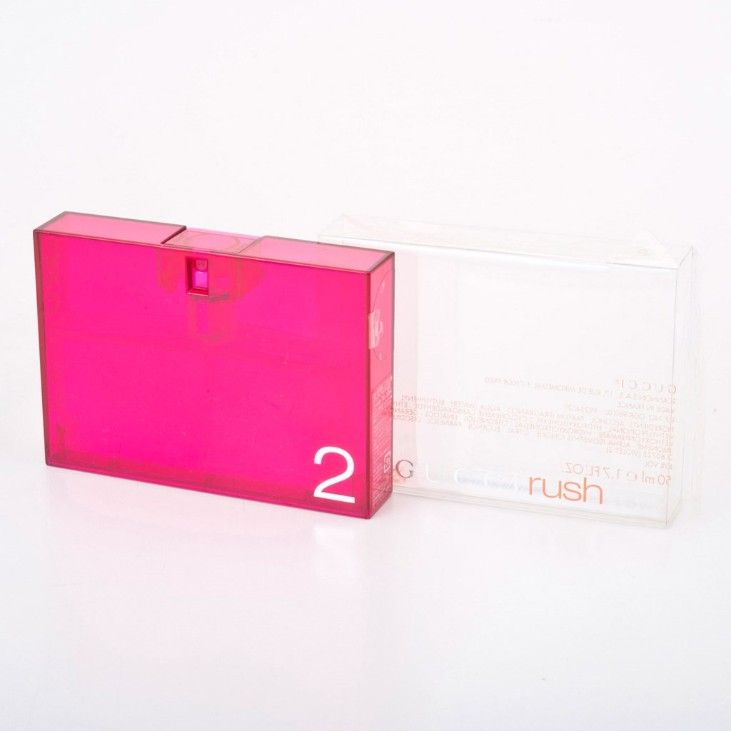 GUCCI RUSH 2 EDT/SP 50ml