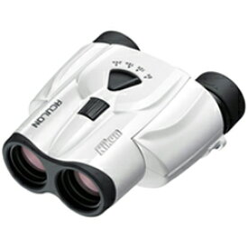 ニコン アキュロン T11 8-24x25(ホワイト) 8〜24倍双眼鏡
