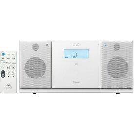 JVC NX-PB30-W(ホワイト) コンパクトコンポーネントシステム
