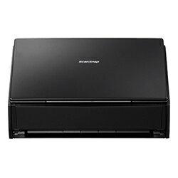 富士通 ScanSnap iX500 FI-IX500A-P 2年保証モデル スキャナ本体 A4 無線LAN/Wi-Fi接続