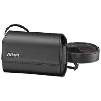 니콘 CS-NH54(블랙) 레더 케이스