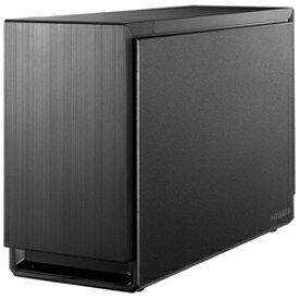 IODATA HDS2-UTX6.0(ブラック) 外付HDD 6TB RAID対応