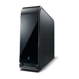 バッファロー HD-LX6.0U3D 外付HDD 6TB USB3.0接続