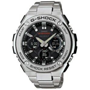 CASIO GST-W110D-1AJF G-SHOCK(ジーショック) G-STEEL ソーラー メンズ