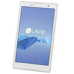 NEC PC-TE508BAW(ホワイト) LAVIE Tab E Wi-Fiモデル 8型 16GB