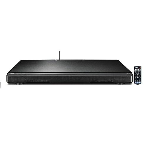 YAMAHA(ヤマハ) TVサラウンドシステム(ブラック) SRT-1500-B