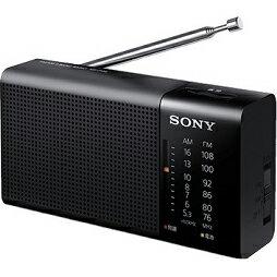 ソニー ICF-P36 ハンディーポータブルラジオ