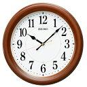 SEIKO KX204B 電波掛け時計
