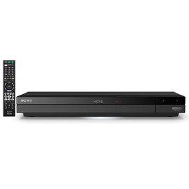 【長期保証付】ソニー BDZ-FBW1000 4Kチューナー内蔵Ultra HD ブルーレイ/DVDレコーダー