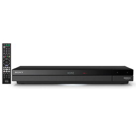 ソニー BDZ-FBW2000 4Kチューナー内蔵Ultra HD ブルーレイ/DVDレコーダー