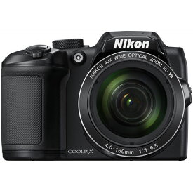 ニコン COOLPIX B500(ブラック)