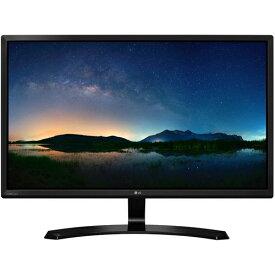 LGエレクトロニクス 32MP58HQ-P(ブラック) 31.5型 フルHD液晶ディスプレイ