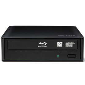 バッファロー BRXL-16U3V BRXL-16U3Vシリーズ USB3.0/2.0接続 外付けブルーレイドライブ