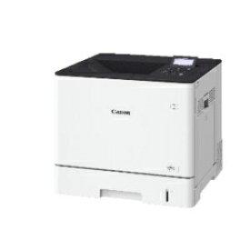 CANON Satera(サテラ) LBP712CI カラーレーザープリンター A4対応