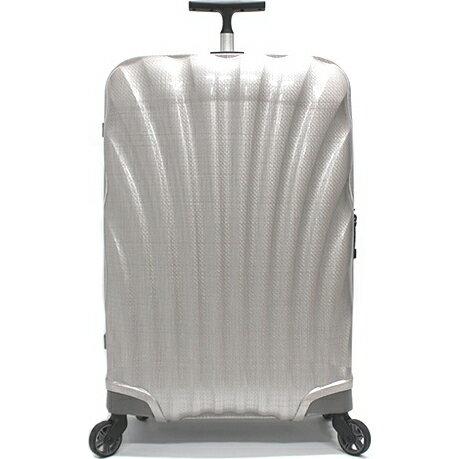 スーツケース Samsonite(サムソナイト) コスモライト3.0 スピナー69 パール 68L 2016年モデル 73350 1673